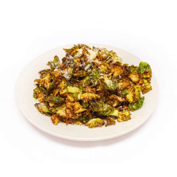 Monty's Steakhouse Brussel Sprouts