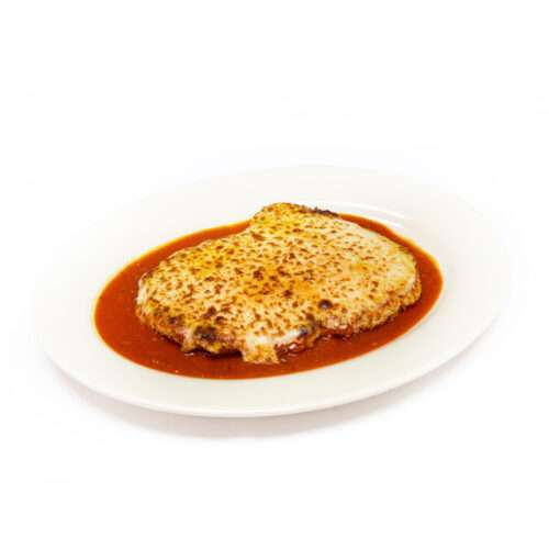 Monty's Steakhouse Chicken Parmigiana